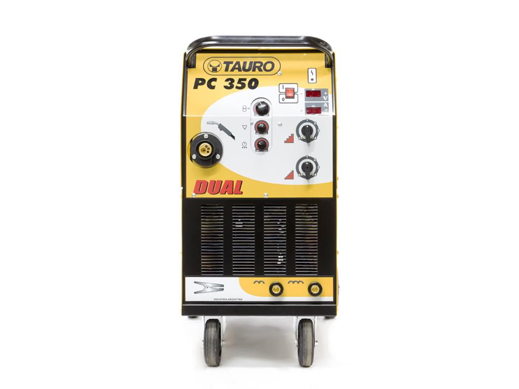 PC 350 DUAL
