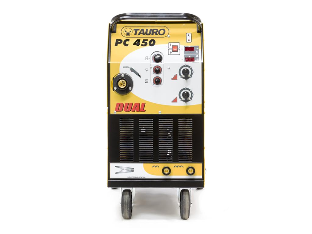 PC 450 DUAL