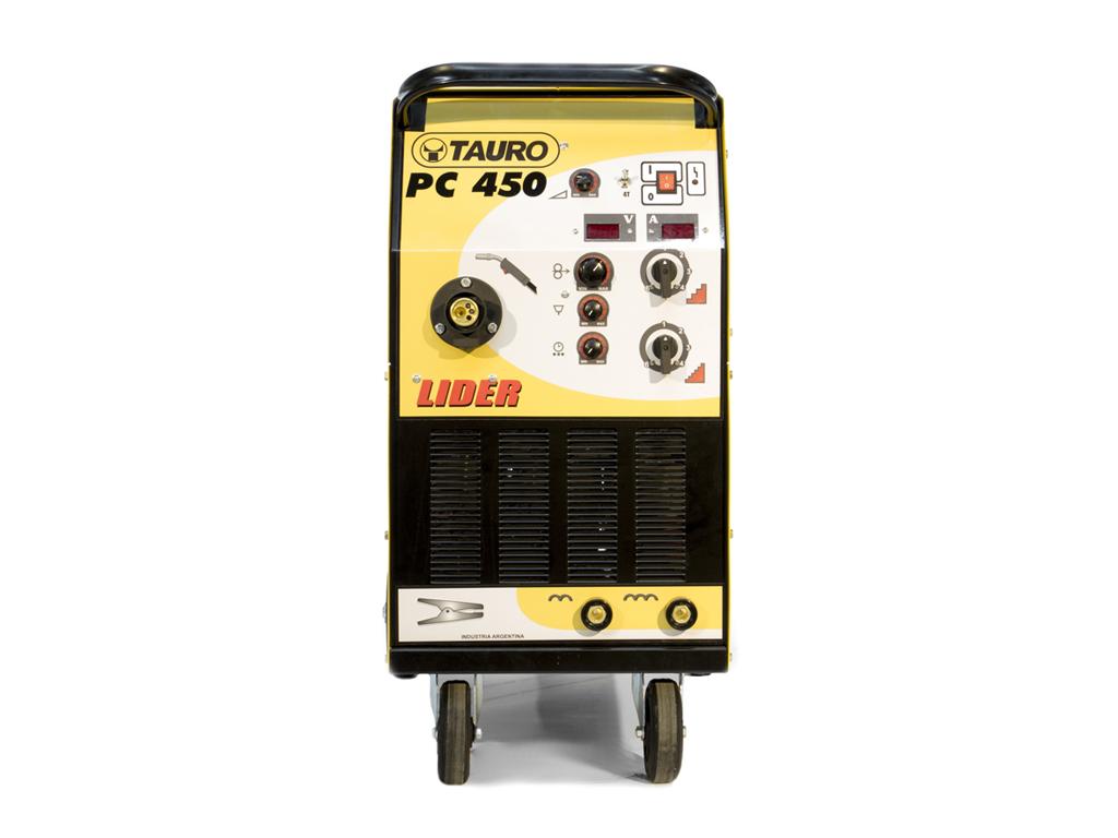 PC 450 LIDER