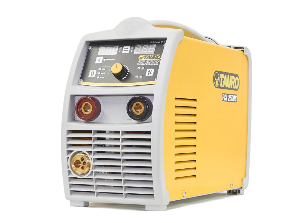 PCI 2500S