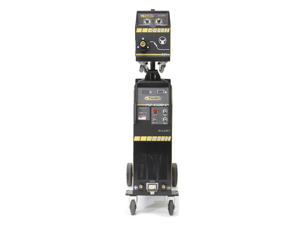PCI 4500 E